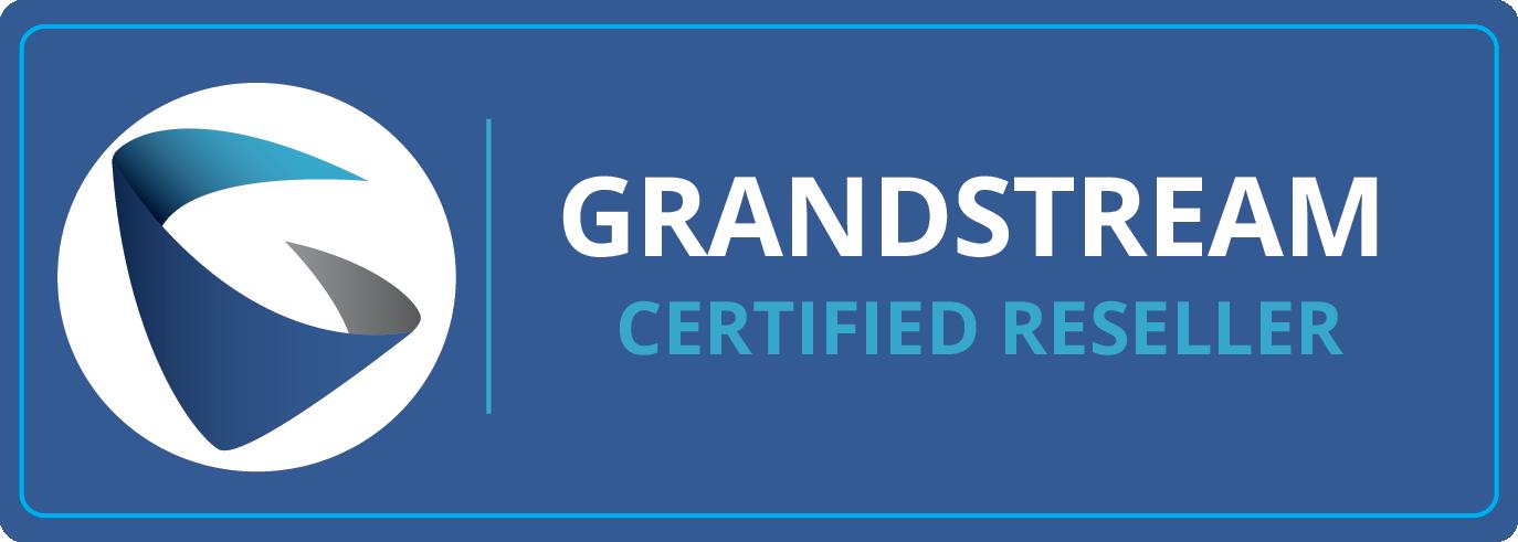 Grandstream Certified Retailer