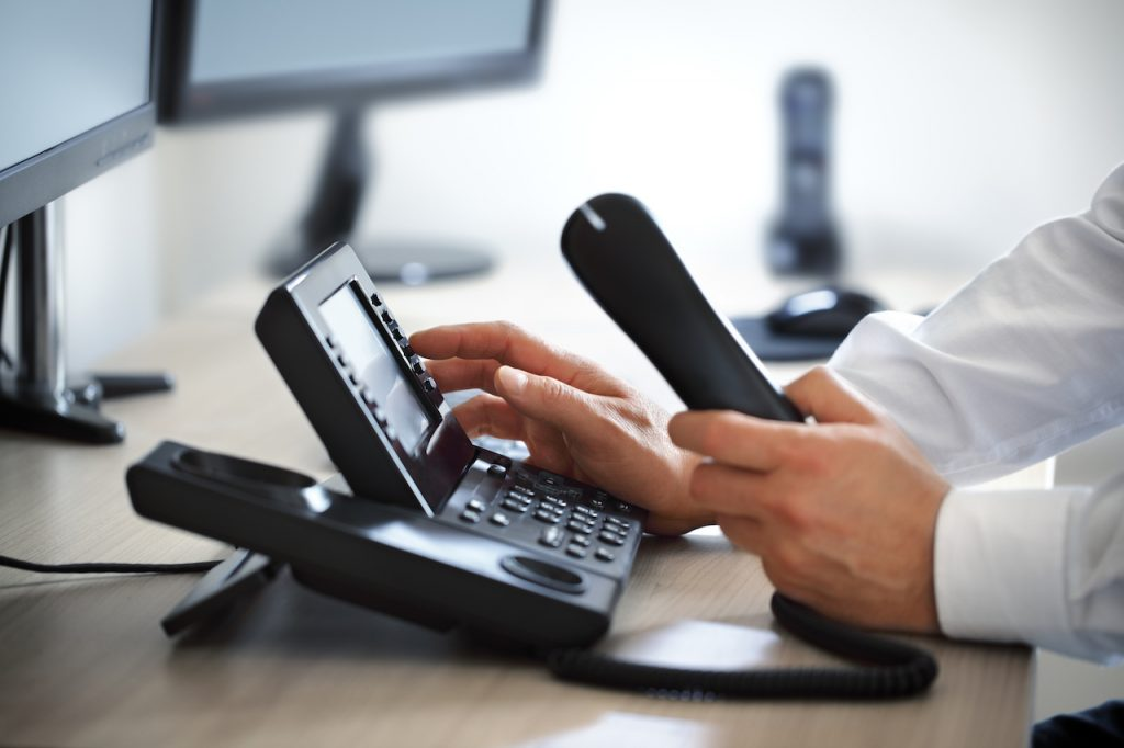 Business Phone Systems Sioux Falls